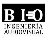 Bio Ingenieria Audiovisual