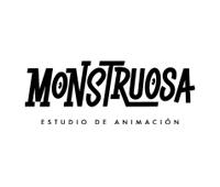 Monstruosa Estudio de animación